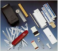 VICTORINOX SWISSCHAMP / SWISS CHAMP SOS KIT SET - 1.8810