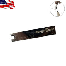 Easyinsmile 1pc Dental Ultrasonic Scaler Tips Torque Wrench For Emsdtewoodpeck