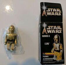Medicom Tomy Kubrick Star Wars C-3PO