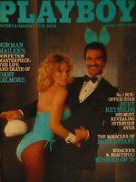 Playboy October 1979 | Ursula Buchfellner Bunnies of 79      #1466