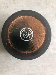 Coconut Body Shop Body Butter