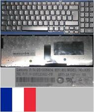 Azerty French Keyboard Lenovo Lenovo G550 V-105120AK1-FR A3S 25-008404 Black