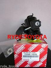 CAMRY FUEL FILTER SXV20 MCV20 7/97 TO 8/02 ** TOYOTA GENUINE PARTS **