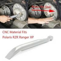 Driver Clutch Belt Remove Tool For Polaris RZR 570 900 800 1000 EFI Sliver USA