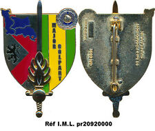 COLPART, Major, 58° ESOG Gendarmerie CHATEAULIN, A.Bertrand GN 0522 (3983)