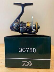 DAIWA QG750 SPINNING REEL