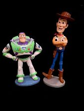 Disney's Toy Story 2-Piece Collector's Set! Buzz Lightyear and Woody! New in Box