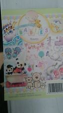 Hunkydory THE LITTLE BOOK OF 144 A6 Sheets All Designs Decoupage *