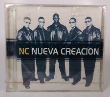 NUEVA CREACION - Nc - CD - **BRAND NEW/STILL SEALED**