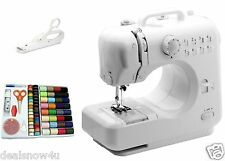 Sewing Machine Beginner Small Crafting Accessories Kids Bobbins With 100 Pcs Kit