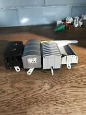 Tomy Thomas And Friends Wagons X4