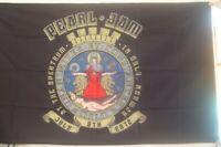 Pearl Jam Flag Black Spektrum Oslo Norway July 9 2012