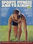 Sports Fitness and Training by Peter Jokl; Richard Mangi; William Dayton