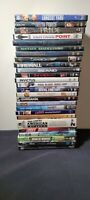 Dvd Movie Lot–Drama, Action, Comedy And More 26 DVD's-NEW Sealed!!!!