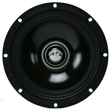 "PowerBass 4XL-65T 6-1/2"" 4XL Mid Range Car Audio Component Speaker 100W RMS NEW"