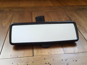 Vw Caddy / Golf Mk3 / Polo 9N Rear View Mirror - Genuine (Black)