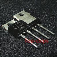 20 PCS MUR1560G TO-220AC MUR1560 1560 15A, 400V - 600V Ultrafast Diodes