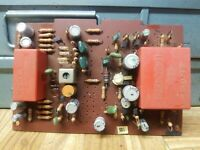 Sony Str-6055 Board 1 539 683