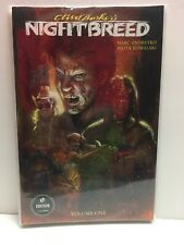 Clive Baker's Nightbreed Vol. 1 (NM) 2018 Loot Fright Trick or Treat