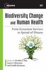 Scientific Committee on Problems of the Environment (SCOPE) Ser.: Biodiversity C