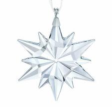Swarovski Little Star Ornament 2017 Crystal 5257592 T7