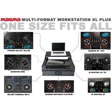 MAGMA MULTI FORMAT WORKSTATION XL PLUS flight case universale x dj 550x330x45mm