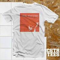 The Smiths Louder Than Bombs Album Cover T shirt Cool Retro 80's Music Indie