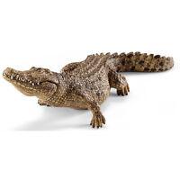 Schleich Crocodile 14736 Animal Figure NEW
