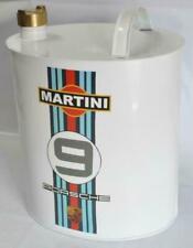 Benzin Benzinkanister - MARTINI Racing Livery Automobilia