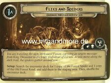 Lord of the Rings LCG - 1x. tela. tela and spiders #119