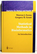 Statistical Methods in Bioinformatics / Fine Condition