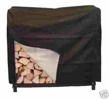 8 FOOT FULL COVER FOR WOODHAVEN LOG ,FIREWOOD RACK