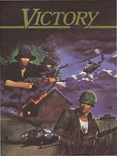 The Victory Insider Magazine by Avalon Hill * The General Magazine  DVDROM * PDF