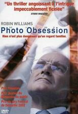 Photo Obsession DVD NEUF SOUS BLISTER