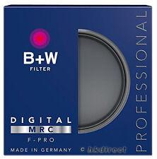 B+W 77 mm UV-Haze MRC 010M Multi-Coated Brass F-PRO Filter#70252