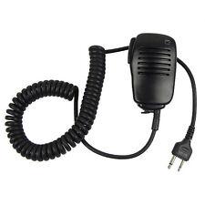Handheld Speaker Mic For ICOM IC-V8/V82/Midland/IC-F4021S Cobra Vertex Uniden