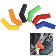 Motorcycle Street Dirt Bike Rubber Gear Shift Shifter Sock Cover Boot Prot_AW