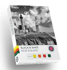 Cokin Z-Pro Black & White Kit U400-03 - New UK Stock