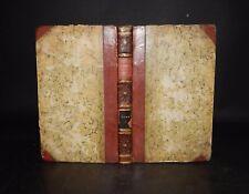 1813 Genlis MADEMOISELLE DE LA FAYETTE ou LE SIECLE DE LOUIS XIII Vol II 1st Edn