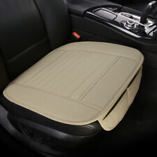 Universal Seat cover Auto seat cover Interior Cover PU Leather Seat Protector