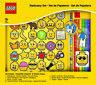 LEGO Iconic Sketchbook Stationery Set Lego Toy