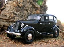 GAZ-M1 Emka 1936 1/43 unopened Ford model B 40 A USSR Soviet Russia M-1
