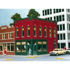 Smalltown USA 6012 - Helens Country Kitchen - HO Scale Kit