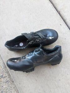Specialized S-Works 6 XC Mountain Bike / Gravel Shoes - EU 42.5 / US 9