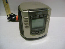digital clocks clock radios in brand timex type clock radio rh ebay com