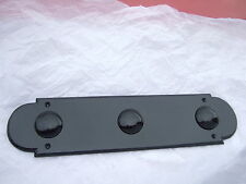 ebony door finger plates originals ( restored )
