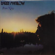 BARRY MANILOW 'EVEN NOW' CANADIAN IMPORT LP