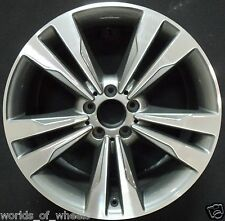 "Mercedes S400 S550 S600 2014 2015 2016 19"" Factory OEM Wheel Rim B 85351"