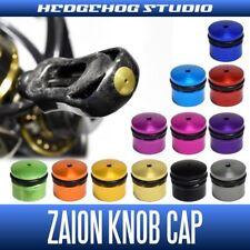 HEDGEHOG STUDIO Handle Knob Cap for DAIWA Zaion Knob - 1 piece