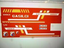 Slovakian Gasilci  Emergency Van Decals 1:24